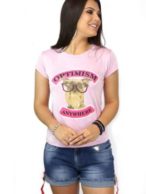 closettshirts.com.br t shirt dog optimism 4